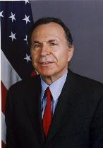 Ambassador Mack