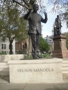 Nelson Mandela Remembered Earle Mack Blog